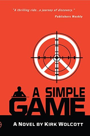 A Simple Game by Kirk Wolcott