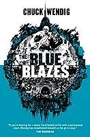 The Blue Blazes (Mookie Pearl #1)