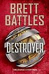 Destroyer (Rewinder #2)