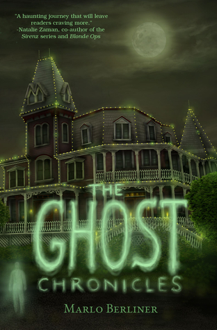 The Ghost Chronicles (Book #1)