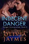 Indecent Danger (Danger Incorporated #3)