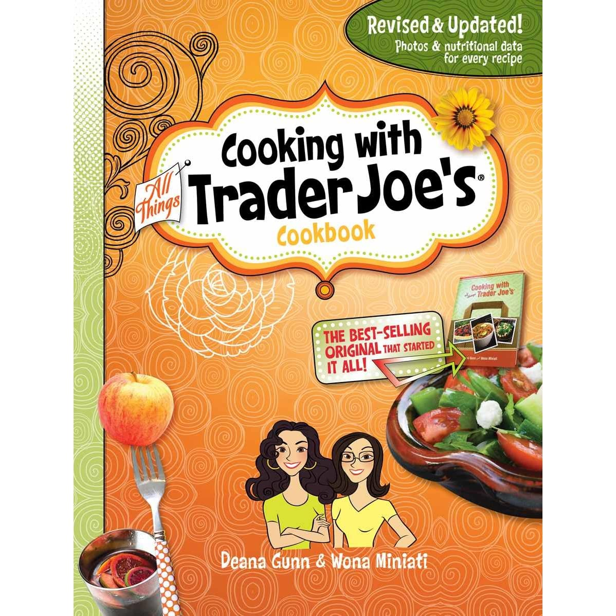 Companion - Cooking with Trader Joes Cookbook