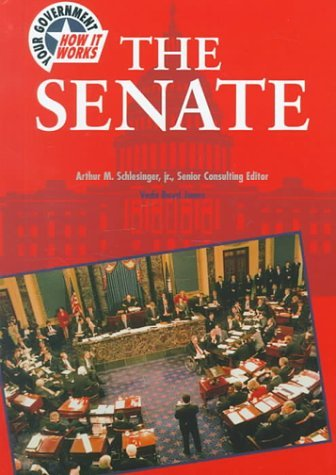 The-Senate-Your-Government-How-It-Works-