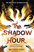 The Shadow Hour (The Girl at Midnight, …