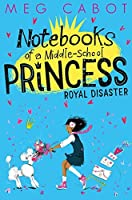 Bridesmaid-in-Training (Notebooks of a Middle-School Princess, #2)