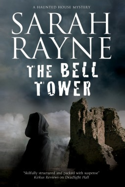 The Bell Tower by Sarah Rayne