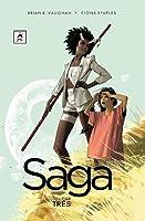Saga, Volume 3