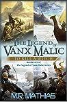 The Legend of Van...