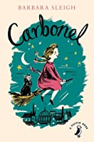 Carbonel: The King of Cats (Carbonel, #1)