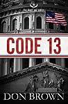 Code 13 (The Navy JAG Series, #2)
