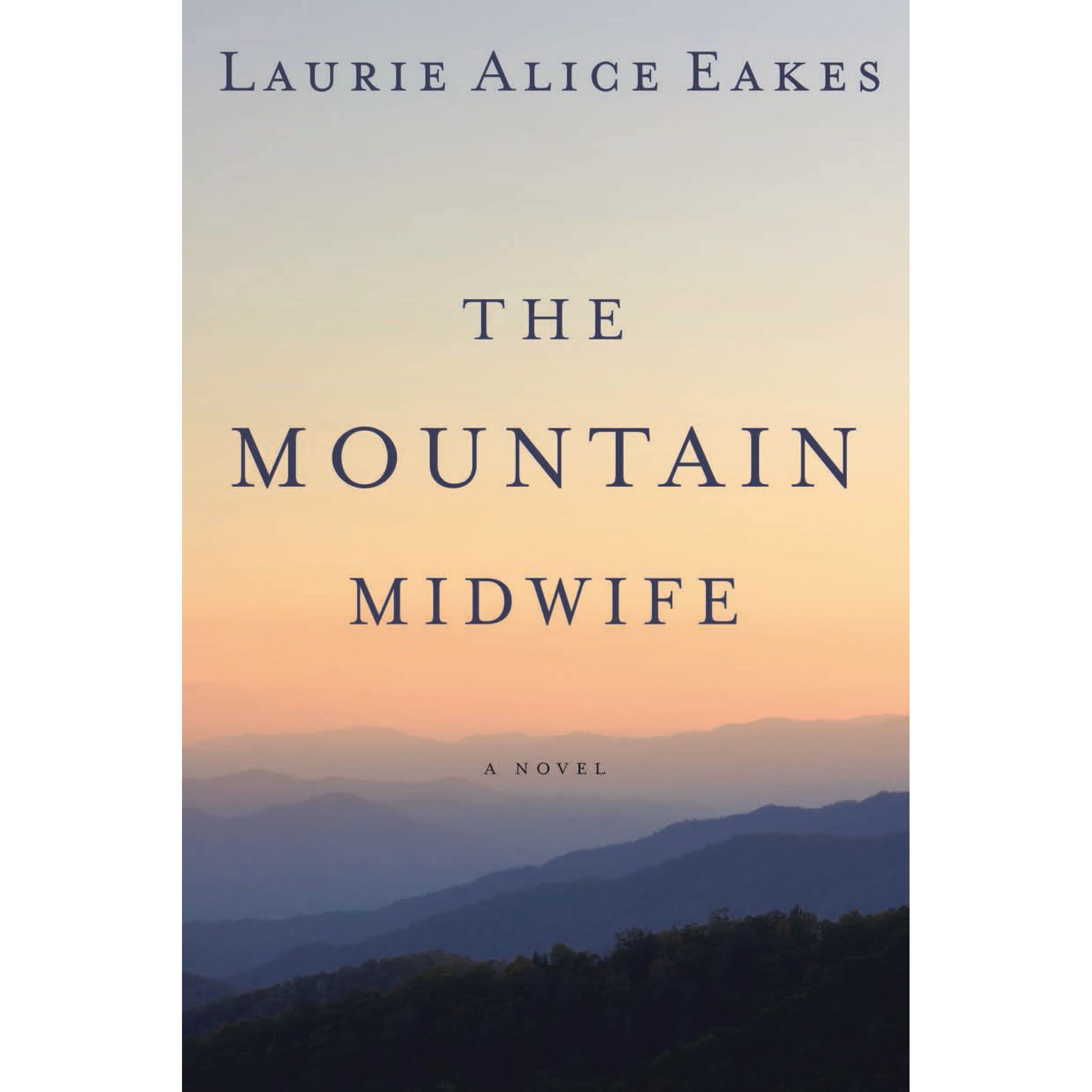 Midwife and other poems on caring array the mountain midwife by laurie alice eakes rh goodreads fandeluxe Gallery