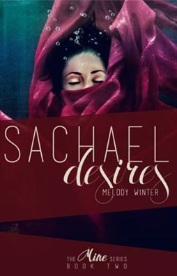 Sachael Desires by Melody Winter