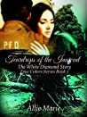 Teardrops of the Innocent: The White Diamond Story (True Colors # 1)