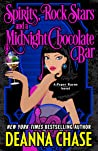 Spirits, Rock Stars, and a Midnight Chocolate Bar (Pyper Rayne, #2)