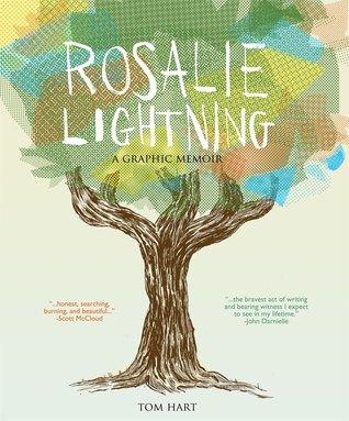 Rosalie Lightning by Tom Hart
