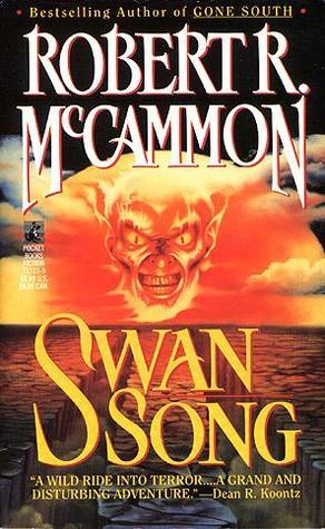 Cover Swan Song - Robert R. McCammon