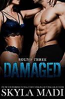 Damaged (Broken, #3)