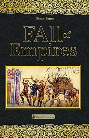 Fall of Empires (Historical Fiction Book 2)