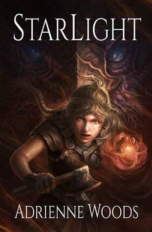 Starlight (The Dragonian #5)