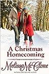 A Christmas Homecoming (Bar V5 Dude Ranch #5)