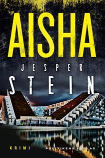 Aisha by Jesper Stein