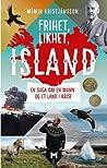 Frihet, likhet, Island audiobook download free