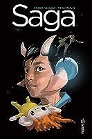Saga, Tome 5 (Saga #5)
