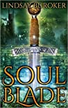 Soulblade (Dragon Blood, #7)