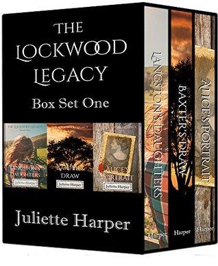 The Lockwood Legacy Series Boxed Set - Books 1-3