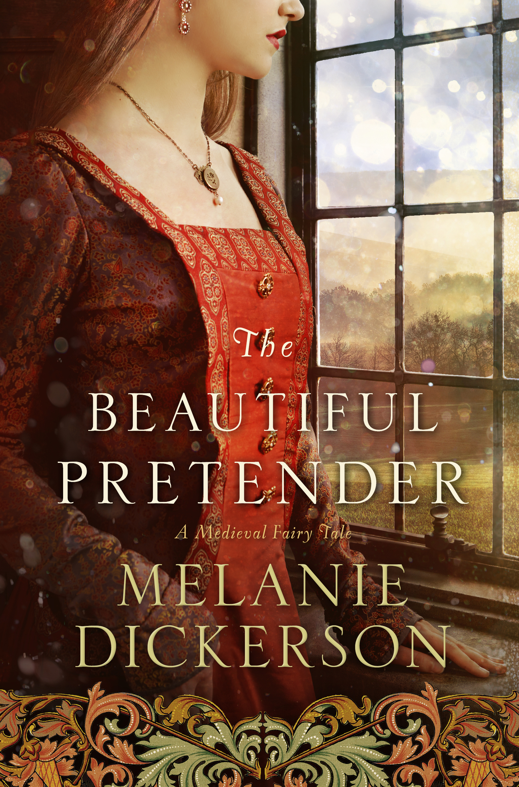 Image result for the beautiful pretender melanie dickerson