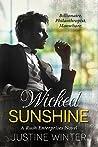 Wicked Sunshine (Rush Enterprises, #1)