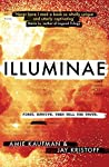 Book cover for Illuminae (The Illuminae Files #1)
