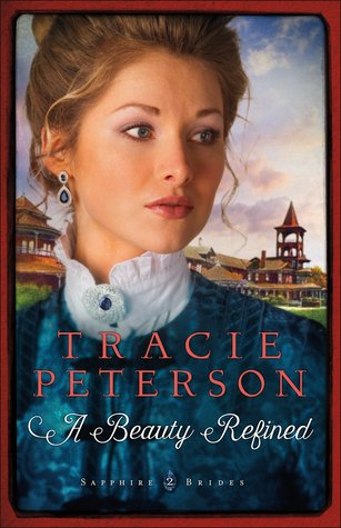 A Beauty Refined (Sapphire Brides, #2)