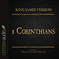 The Holy Bible in Audio - King James Version: 1 Corinthians