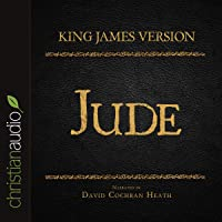 The Holy Bible in Audio - King James Version: Jude