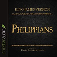 The Holy Bible in Audio - King James Version: Philippians