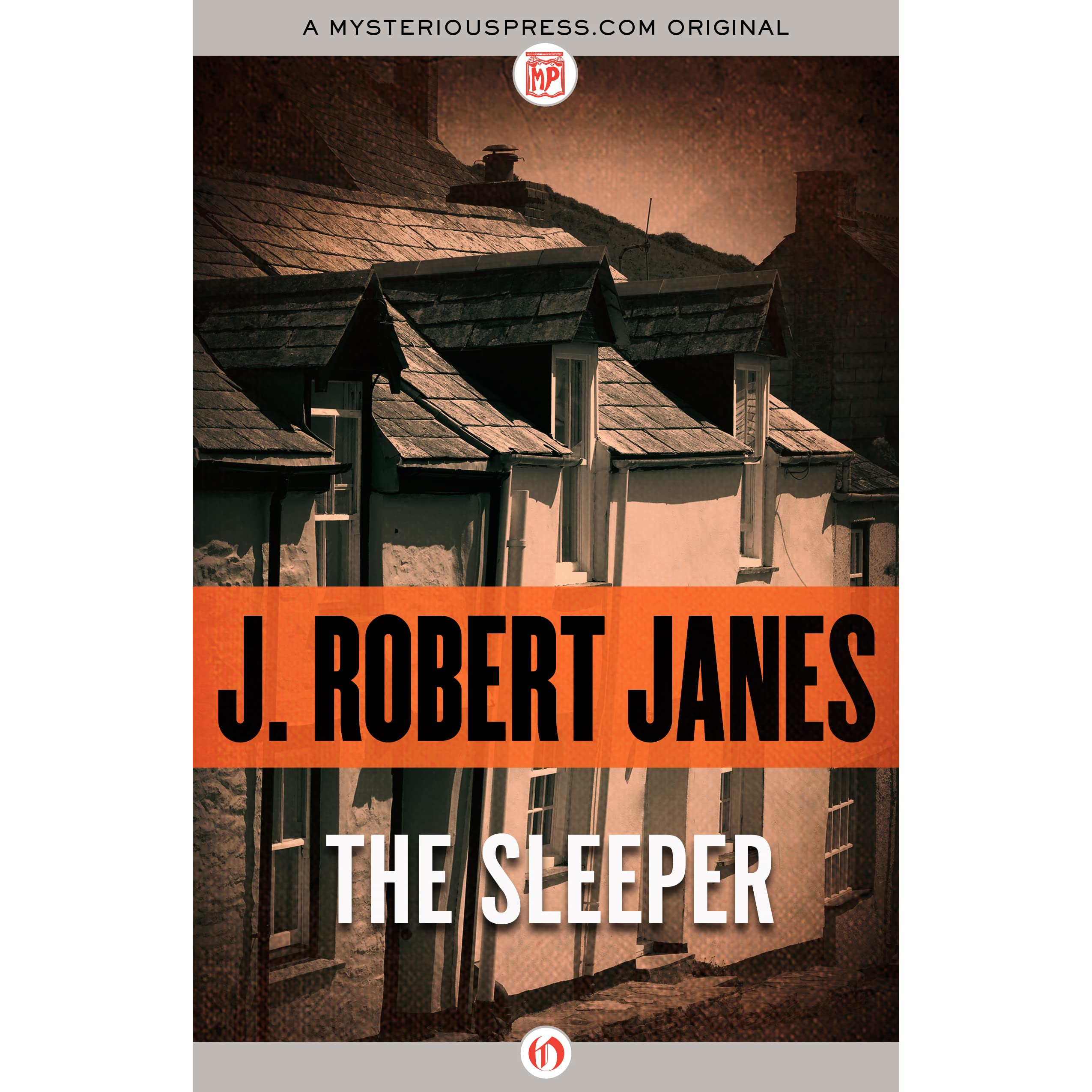 The sleeper by j robert janes fandeluxe Images