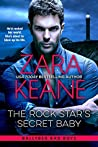 The Rock Star's Secret Baby (Ballybeg Bad Boys, #2)