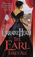 The Earl Takes All (The Hellions of Havisham, #2)