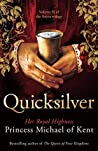 Quicksilver (Anjou Trilogy #3)
