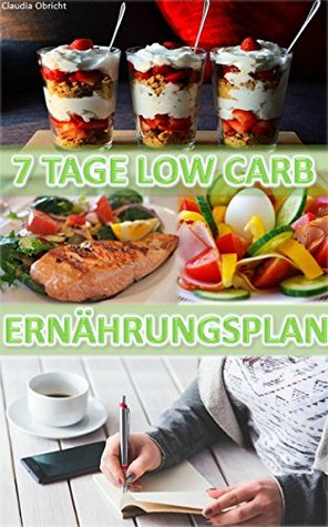 5 Tage kohlenhydratarme Diät