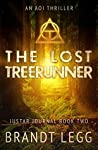 The Lost TreeRunner (The Justar Journal #2)