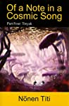 Treyak (Of a Note in a Cosmic Song #4)