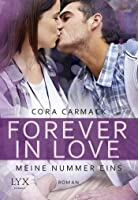 Forever in Love - Meine Nummer eins (Rusk University, #3)