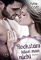 Rockstars küsst man nicht (Stage Dive, #4)