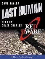 Last Human (Red Dwarf #3)