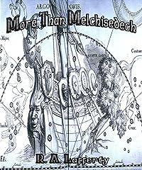 More Than Melchisedech