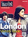 Time Out London Visitors Guide 2002/2003