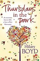 Thursdays in the Park. Hilary Boyd