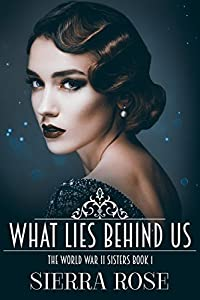 What Lies Behind Us: The Doughty Women: Katherine